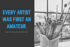 Every-artist-was-first-an-amateur.